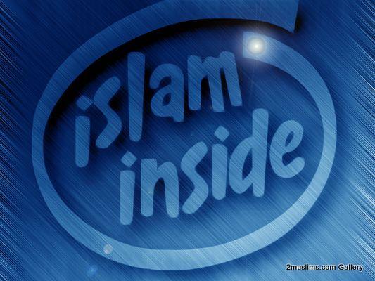 wallpaper islamik. Send A Postcard