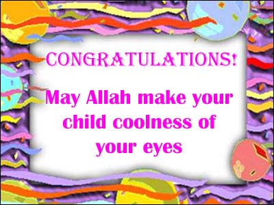 Imgenes de new baby born wishes in islam newborn baby congratulation messages with adorable images baby2 m4hsunfo
