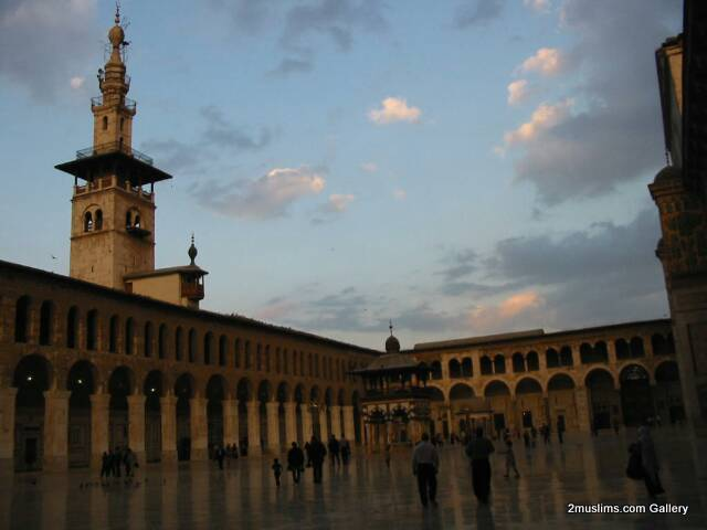 islamic_mosques_002_grand_mosque_of_damascus